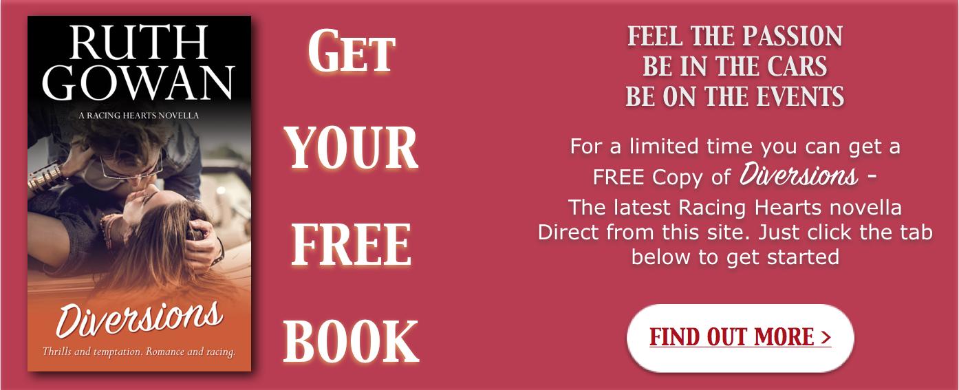 Ruth Gowan free book
